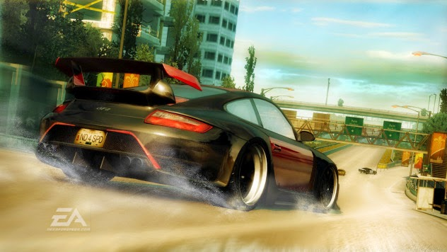 Need For Speed Undercover Full Download