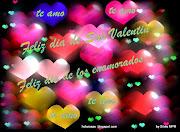 Postales San Valentin Imagenes Amor Corazones Enamorados Romanticos dia de los enamorados amor