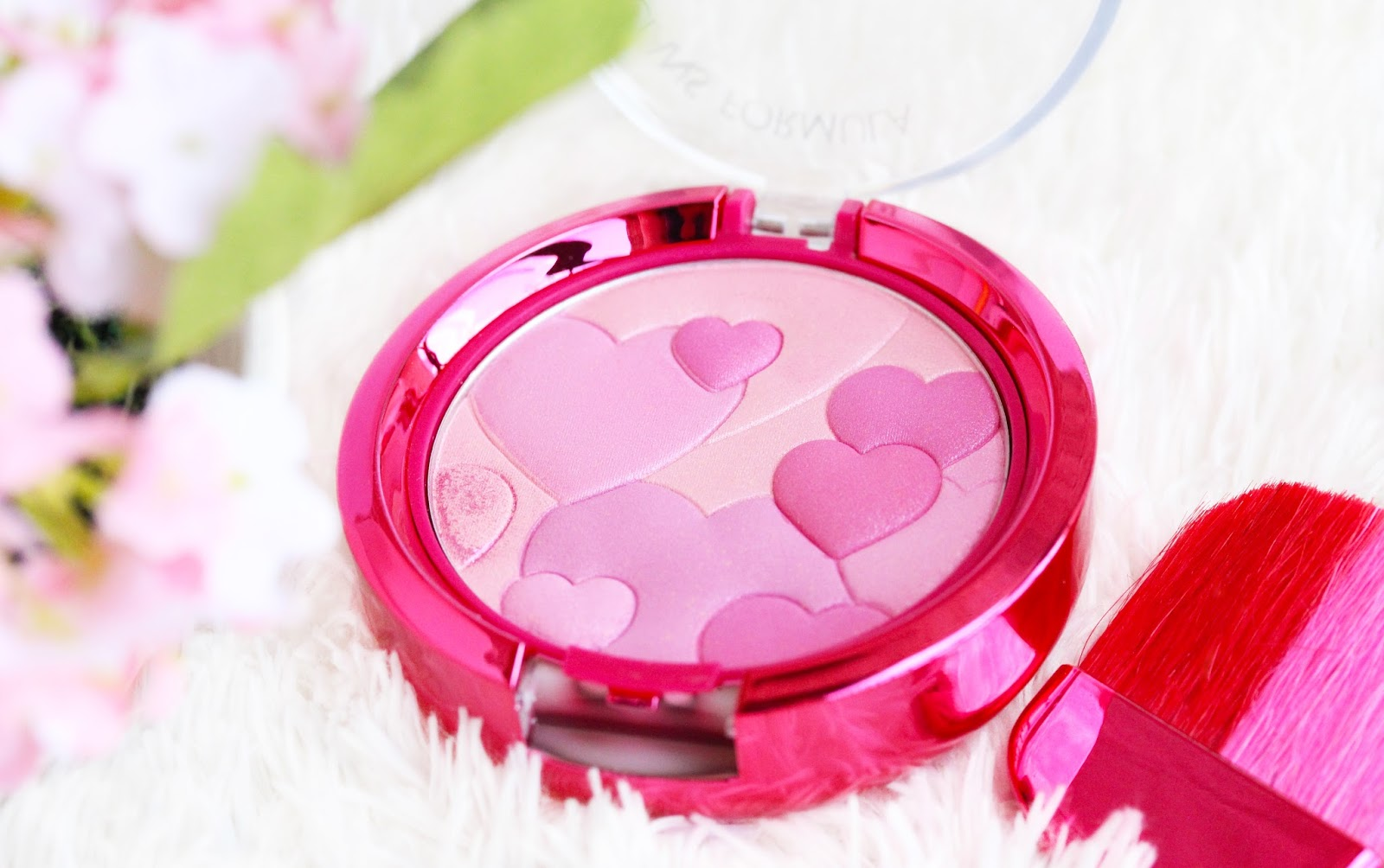 Physicians Formula Happy Booster Glow & Mood Boosting Blush in Pink