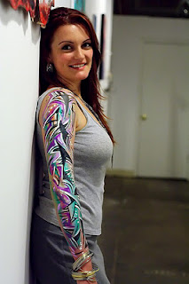 Tribal Tattoo Designs Half Sleeve Tattoo Designs For Women