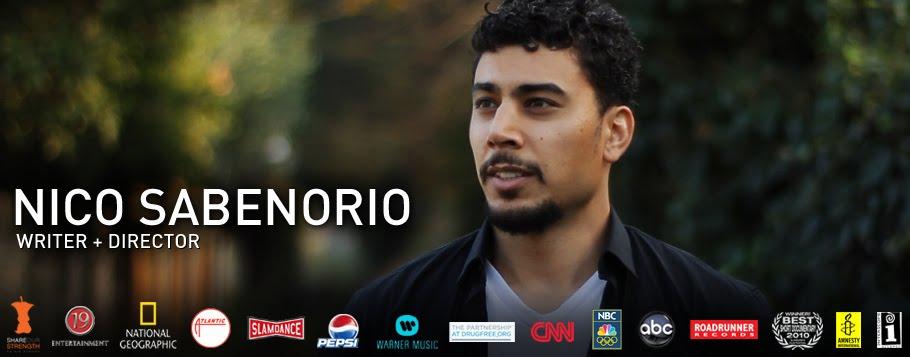 Nico Sabenorio, Director