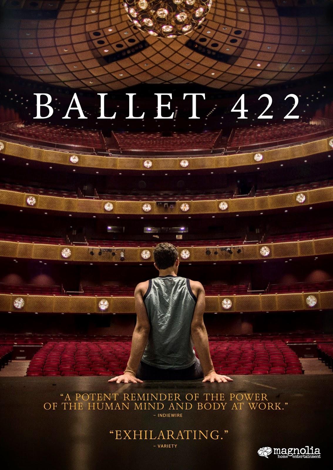 Ballet 422 (2014 HD)