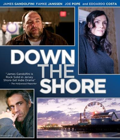 Down The Shore DVDRip Latino