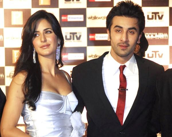 BUZZ : Katrina Kaif & Ranbir Kapoor Seal Their Love with Platinum Ring