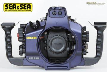 Sea&Sea MDX-D800