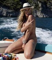 Adriane Galisteu Pelada Playboy