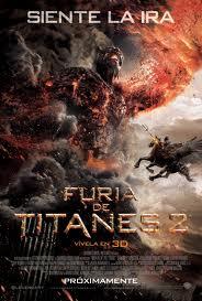 Furia de Titanes 2 (2012) Online Latino