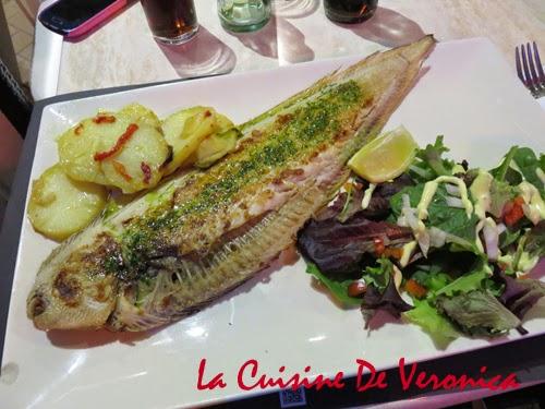La Cuisine De Veronica Sol Y Mar Cafe Fuengirola Malaga