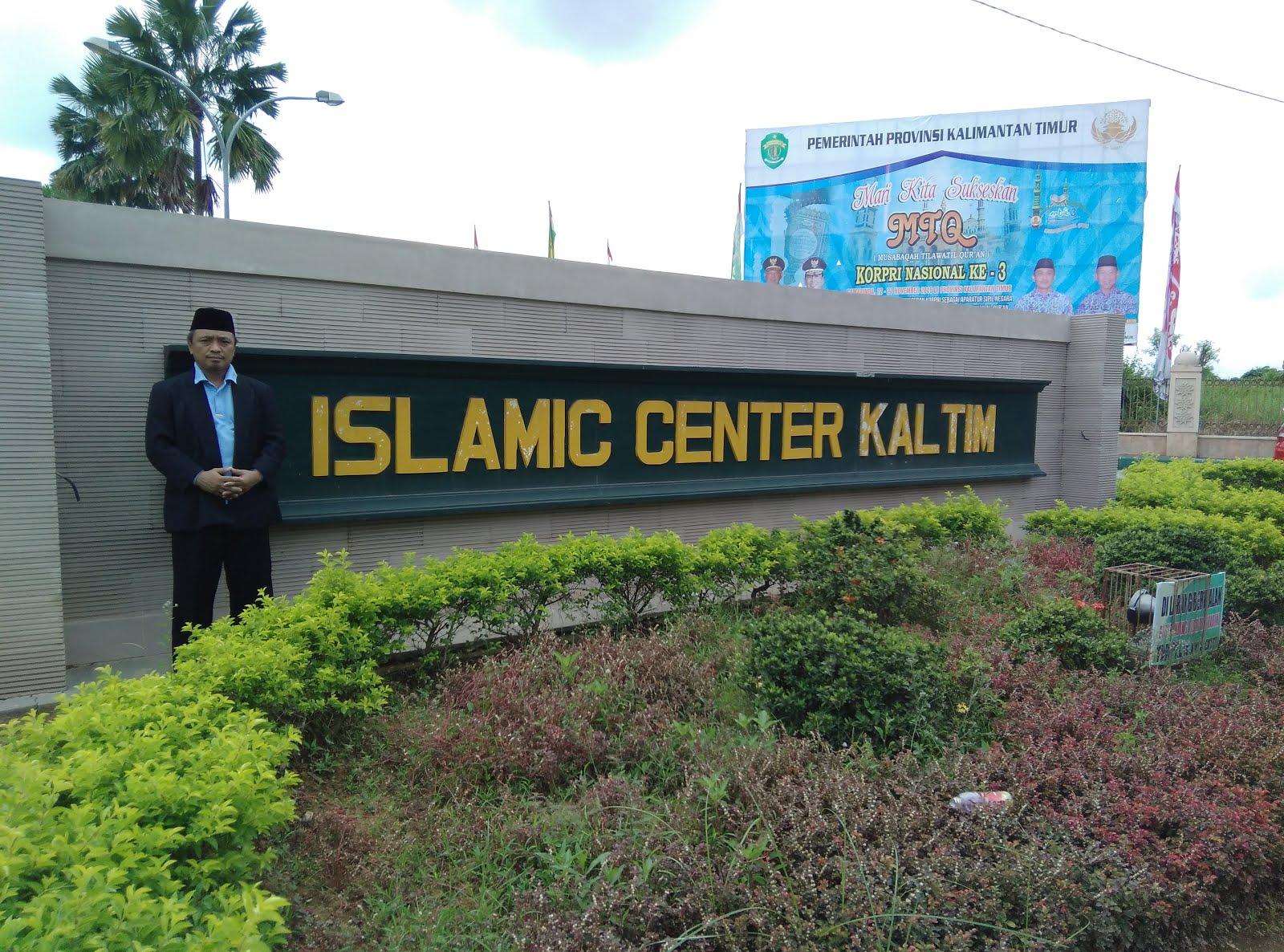 Di Kalimantan Timur