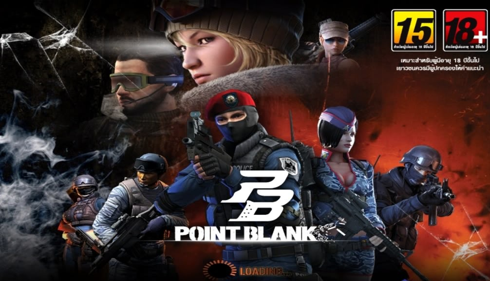 pb Point Blank Ultra Maincit Hile Botu Wallhack Esp Mermi Hileleri 18