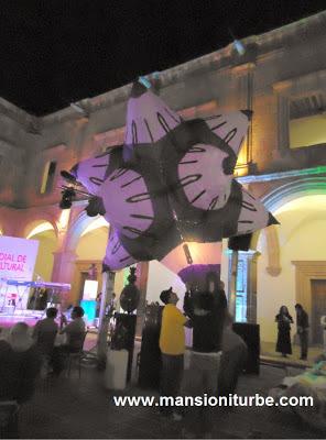 Festival de Globos de Cantoya