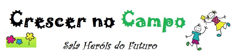 Heróis do Futuro