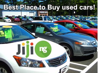 Buy Used Cars In Nigeria