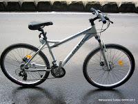 Sepeda Gunung Giant TRX Rangka Aloi 26 Inci