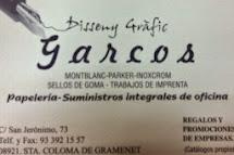GARCOS
