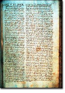 gambaran kitab bangsa maya