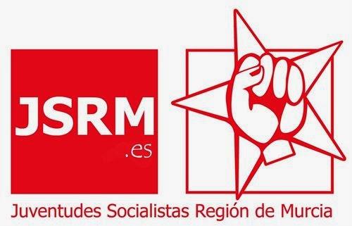 Juventudes Socialistas de la Región de Murcia