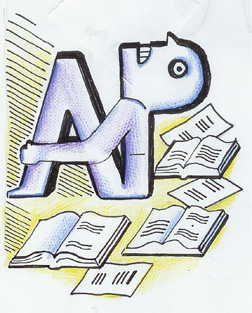 college board ap english language essays