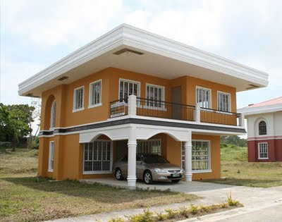 Tagaytay Country Homes 2 - Tagaytay homes