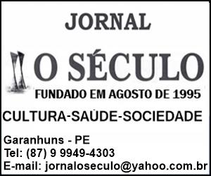 JORNAL O SÉCULO