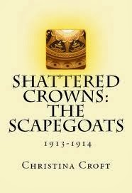 The Shattered Crowns Trilogy