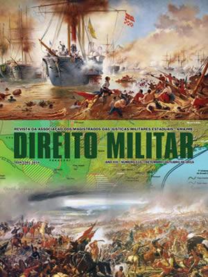 Revista Direito Militar. Clique e conheça: