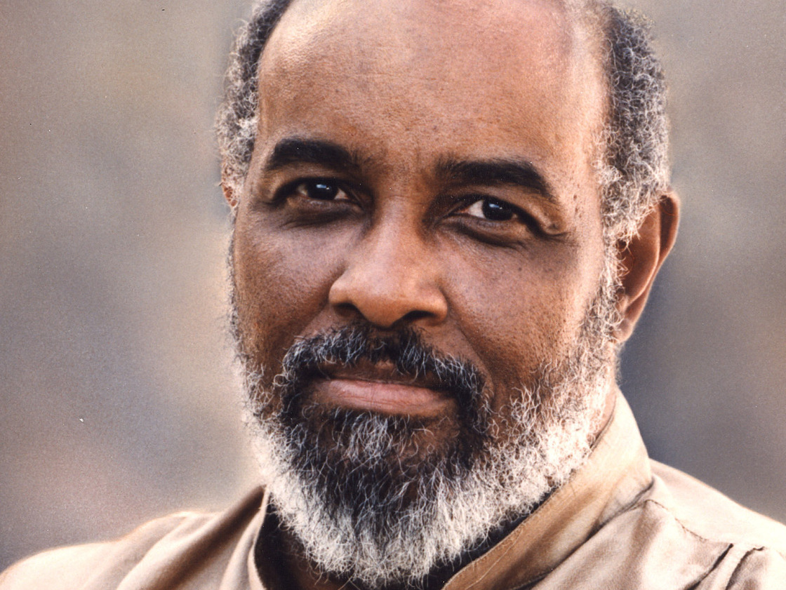 American Conductor Heads : Africlassical npr remembering pioneering american