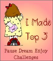 Top 3 Nov 15 2012