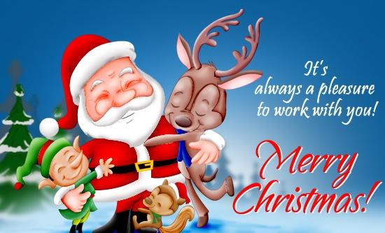 Christmas Wallpapers and Images and Photos: christmas ecard 2012 ...