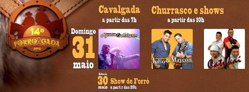 14ª ForrolGada