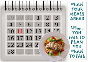 Meal Planning and Preparation, Clean Eating