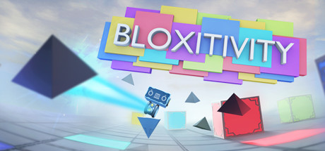 Bloxitivity PC Game Free Download