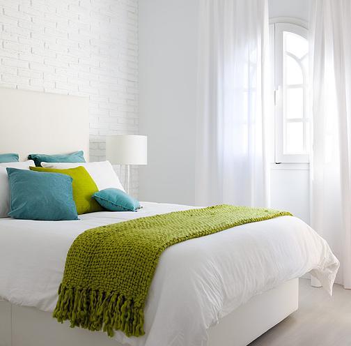 M nica castillo como decorar un apartamento peque o for Decorar un apartamento pequeno