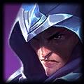 Talon - Sát Thủ Bóng Đêm