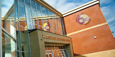 Hartlepool d2l Sixth Form College