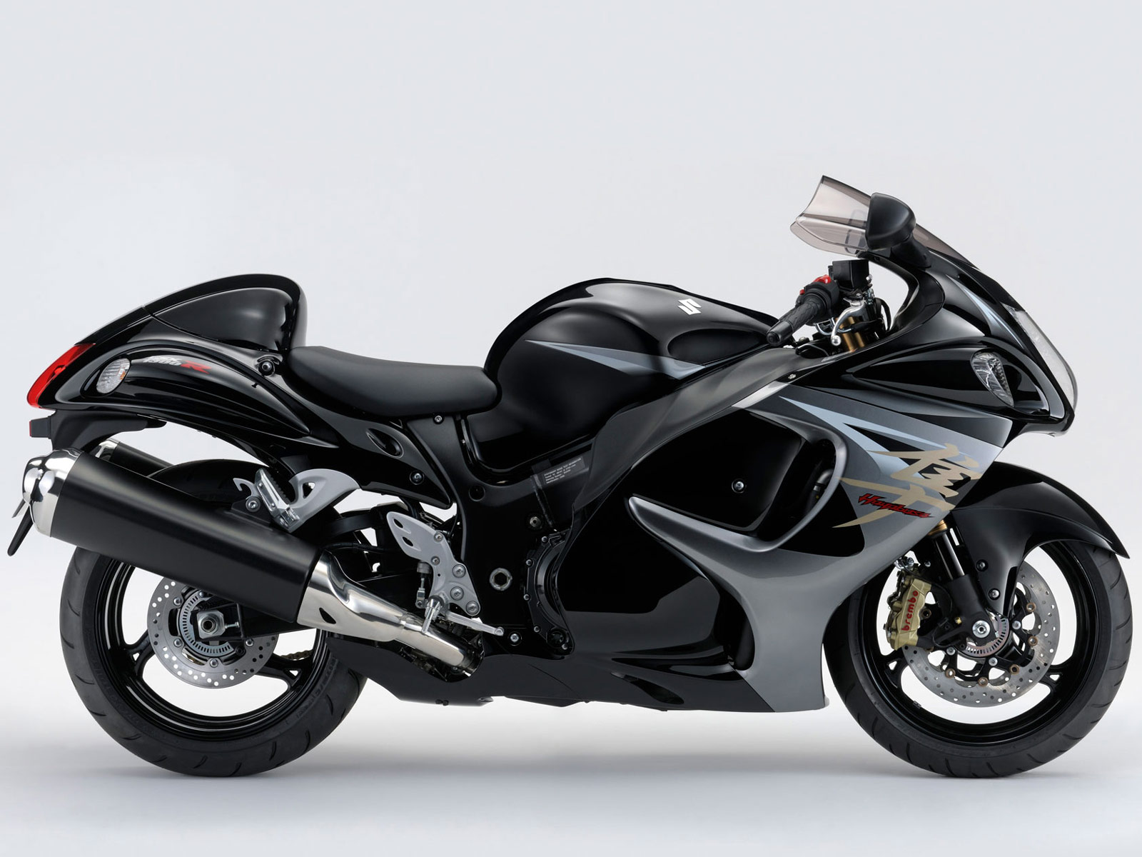 2013 Suzuki Hayabusa Gsx1300r Abs Review Total Motorcycle | Autos
