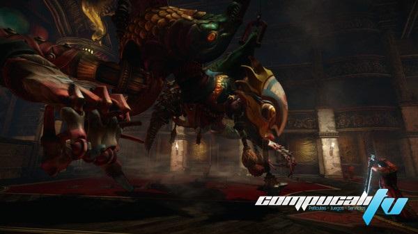 Castlevania Lords of Shadow 2 PS3 Español Región USA