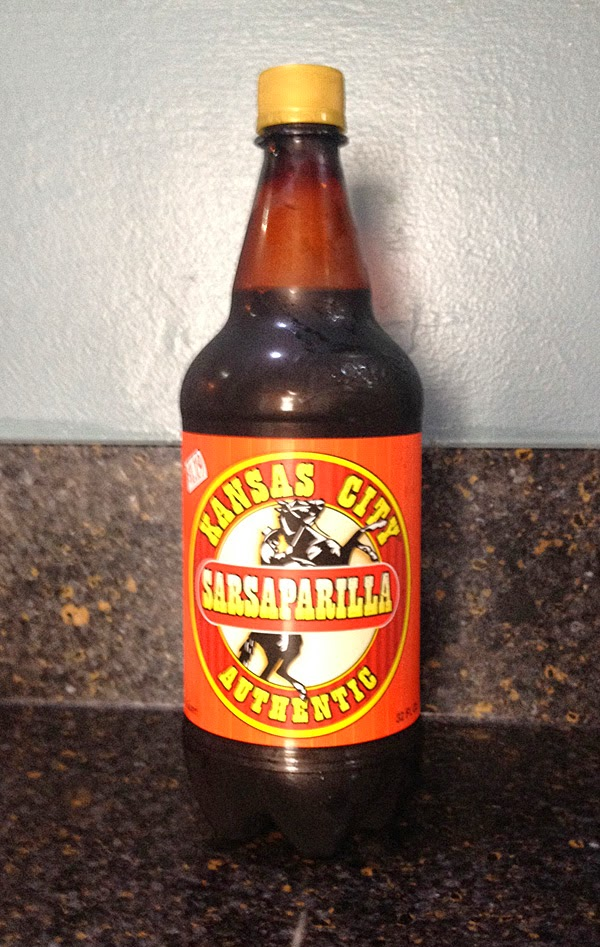 Kansas City Sarsaparilla