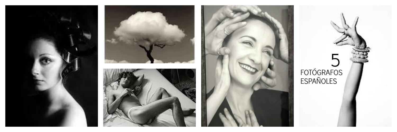 5 fotógrafos españoles que deberías conocer