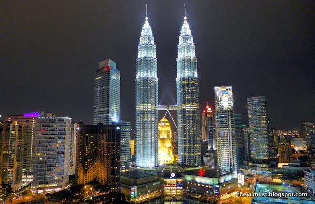 Best Rooftop Bars in Kuala Lumpur