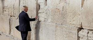 Trump em Israel