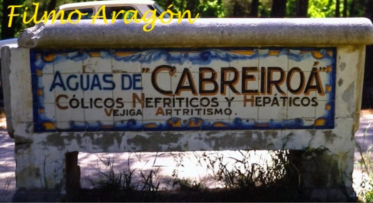 """Los bancos del """"Parque Grande"""""""