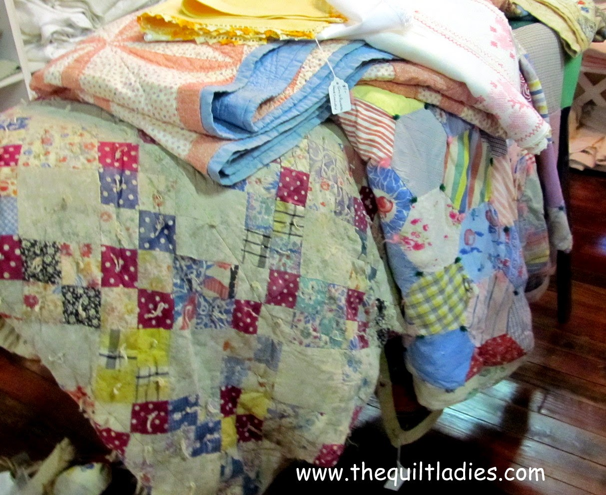 Quilts in Arcadia, Florida