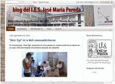 Blog del instituto