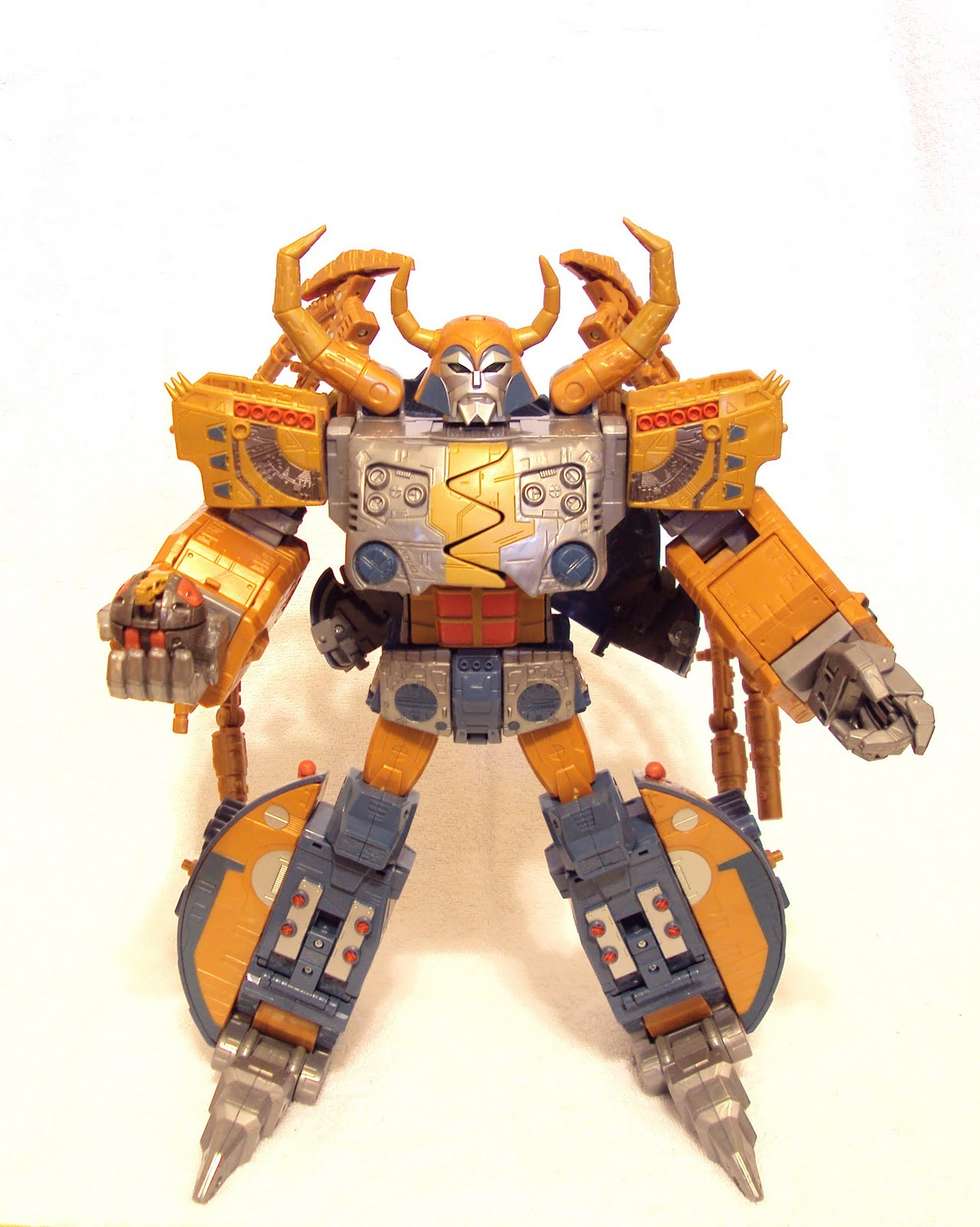 3b S Toy Hive Transformers Unicron Special Edition