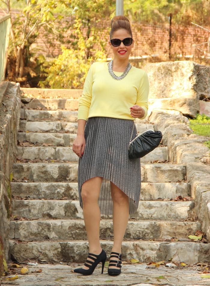 בלוג אופנה Vered'Style האאוטפיט האחרון לשנת 2012