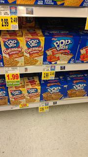My Memphis Mommy: Kroger: Pop-Tarts Oatmeal Delights $0.99
