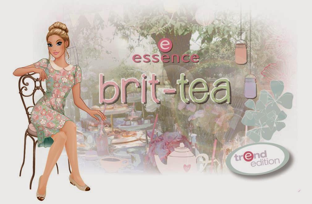 """essence trend edition """"brit-tea""""  - www.annitschkasblog.de"""