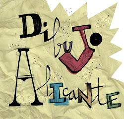 Dibujo Alicante Mola!