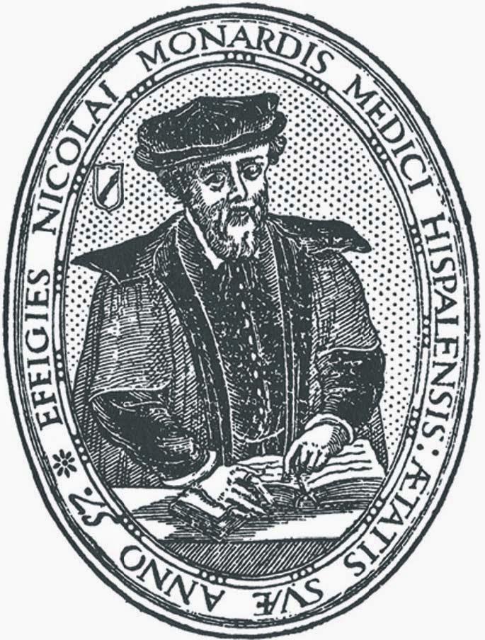 La leyenda del ladrón (Juan Gómez-Jurado) -- Médico Monardes